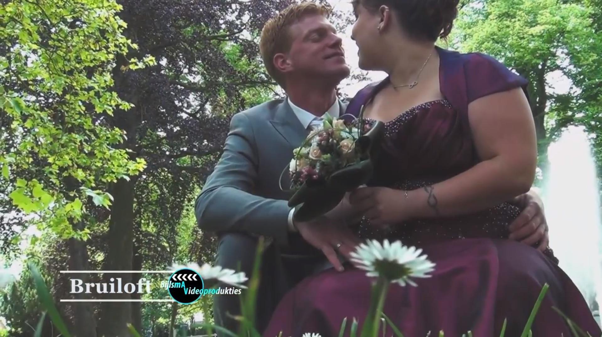 Showreel Bruiloft