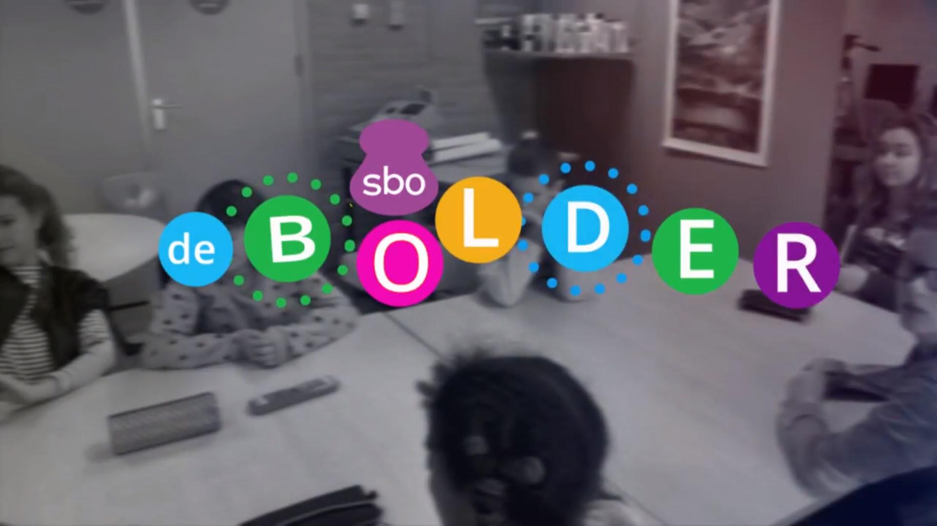 SBO De Bolder