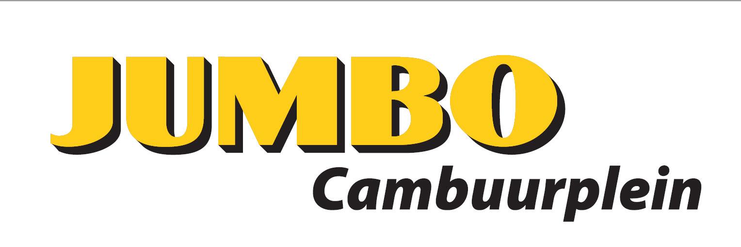 Jumbo Cambuurplein